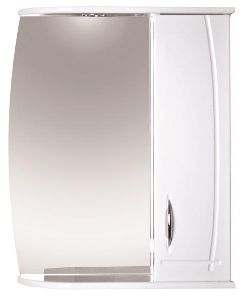 Зеркальный шкаф для ванной Orange Софи 60 Si-60ZS