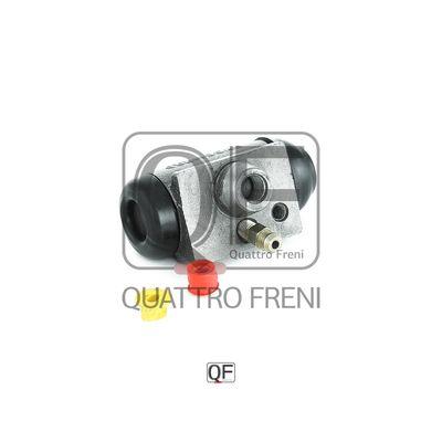 Колесный тормозной цилиндр QUATTRO FRENI QF11F00119
