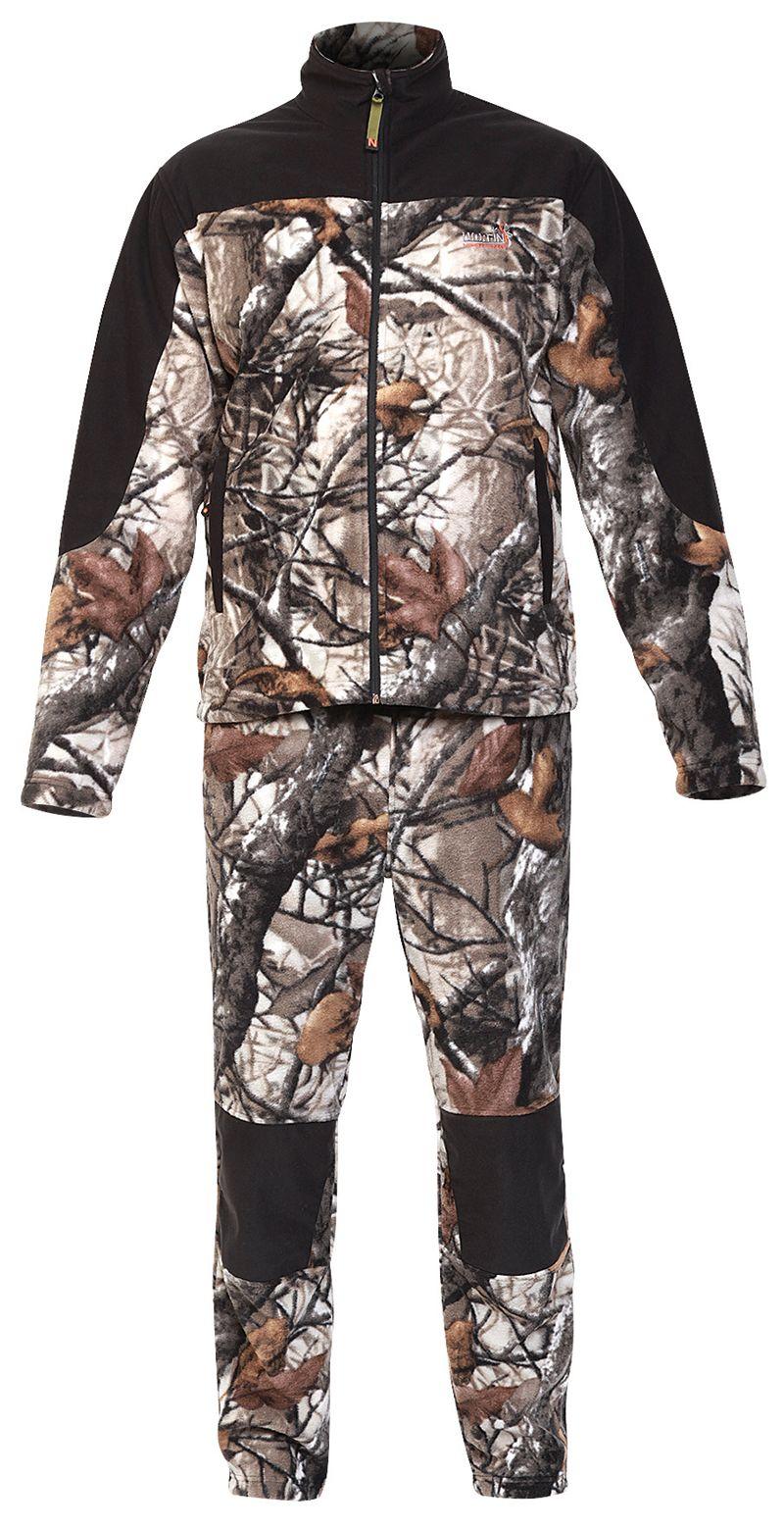 Спортивный костюм Norfin Hunting, forest staidness,