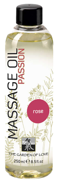 Массажное масло Роза 250 мл