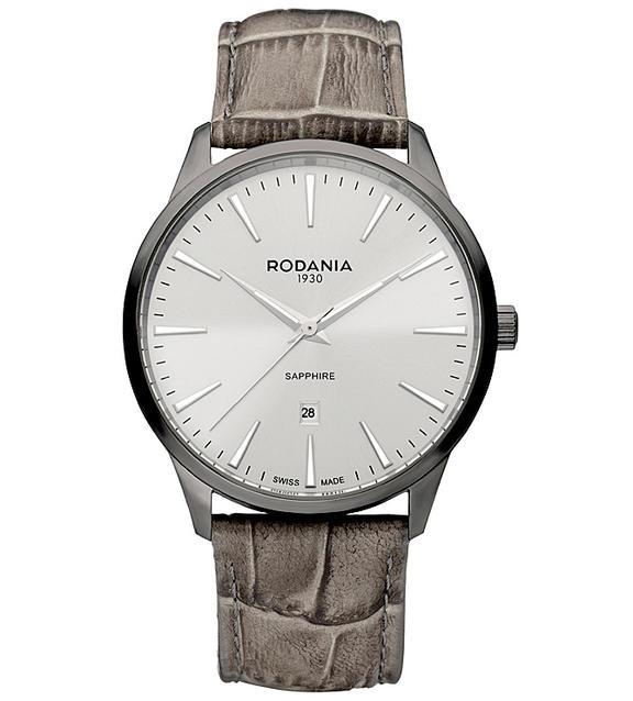 Наручные часы кварцевые мужские Rodania Zermatt 2516427.