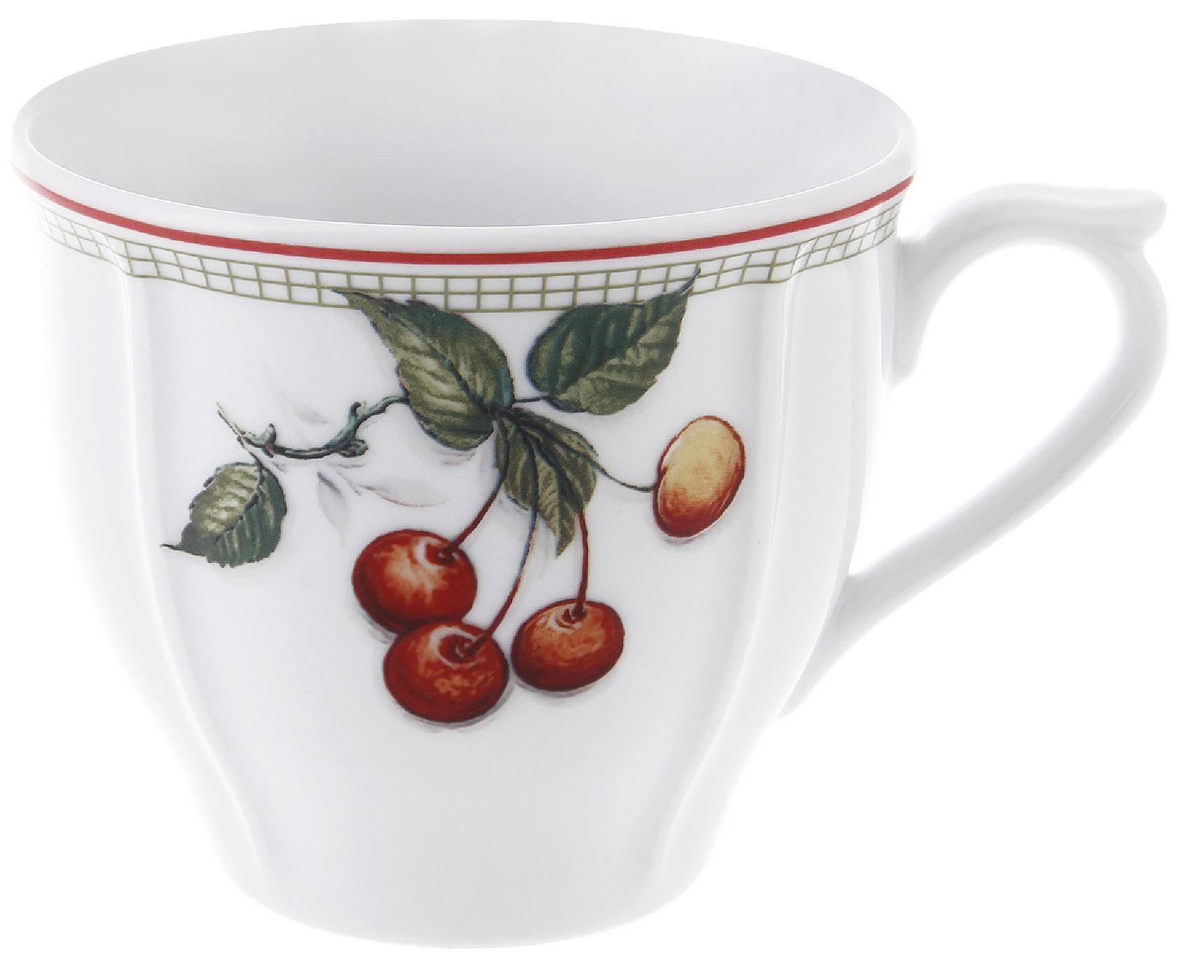 Чашка чайная 200 мл Hoff Royal Gardens
