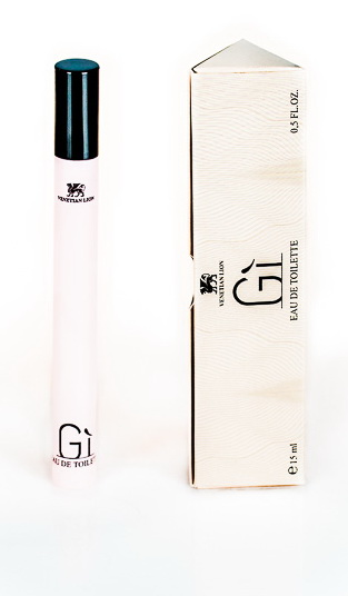 Парфюмерная вода для женщин ПАРФЮМЕРИЯ XXI ВЕКА French Collection Gi