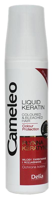 Жидкий кератин Cameleo Защита цвета 150 мл