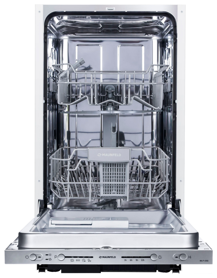 Посудомоечная машина MAUNFELD MLP 08S фото