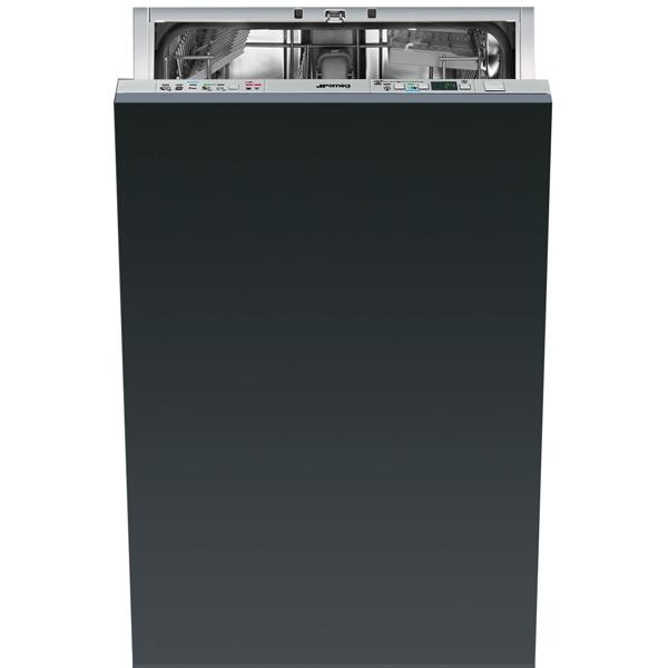 Встраиваемая посудомоечная машина 45см SMEG STA4525