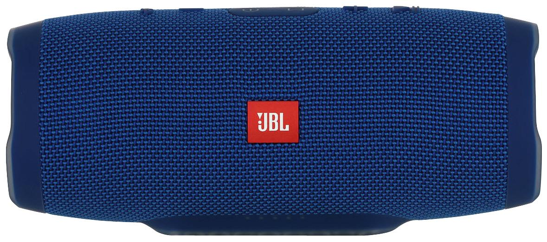Беспроводная акустика JBL Charge 3 Blue (JBLCHARGE3BLUEEU)