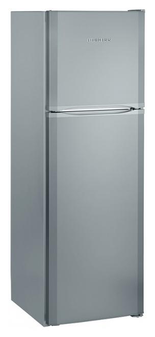Холодильник LIEBHERR CTSL 3306 20 Silver
