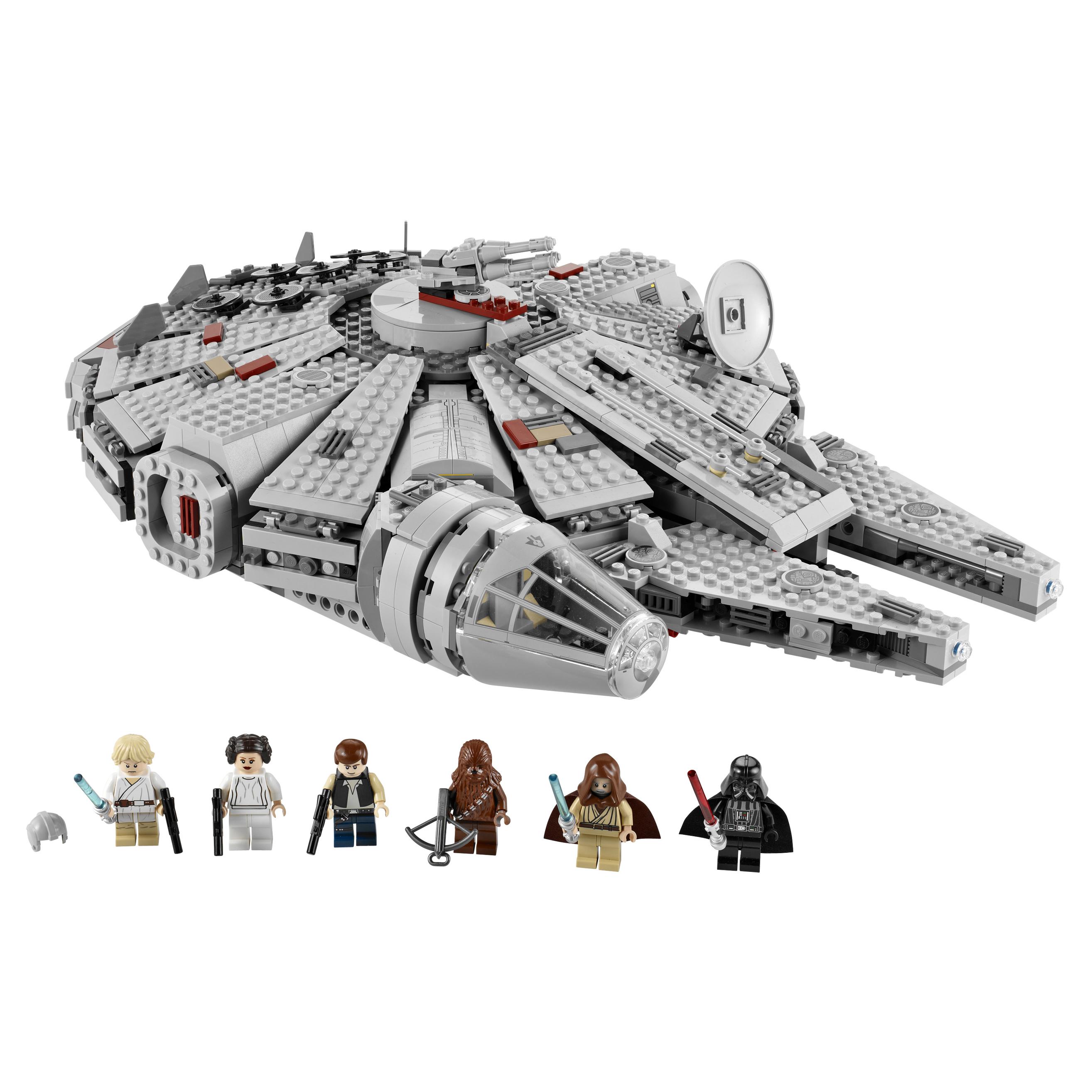 star wars конструктор купить