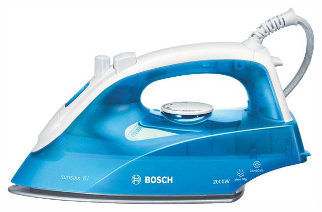 Утюг Bosch TDA2610 Cyan