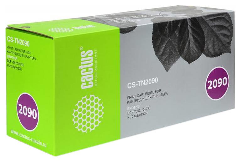 Картридж для лазерного принтера Cactus CS-TN2090