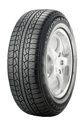 Шины Pirelli Scorpion Str 245/50R20 (1993600)
