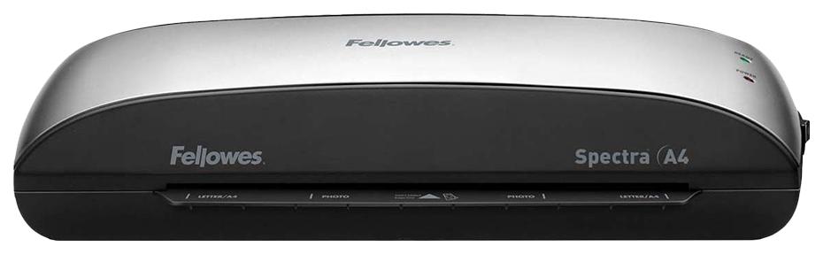 Ламинатор Fellowes Spectra FS 5737801 Серебристый, черный