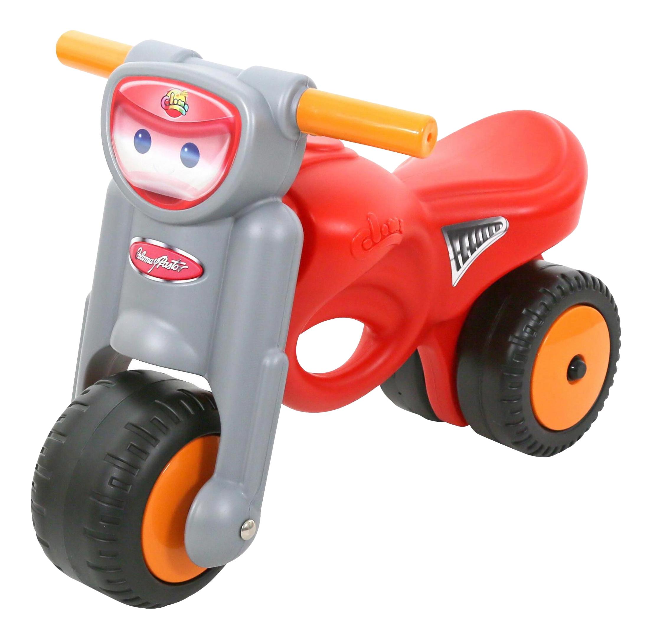Купить Средняя, Каталка детская Полесье Мини-мото, Каталки мотоциклы