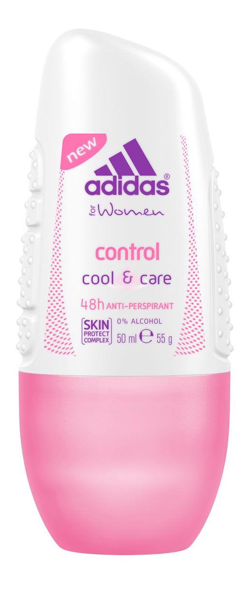 Антиперспирант Adidas Control Cool  Care 50 мл
