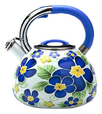 Чайник для плиты Mayer#and#Boch 23851 3.5 л