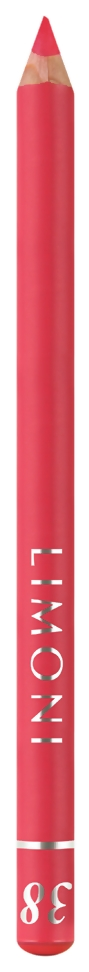 Карандаш для губ Limoni Lip Pencil 38