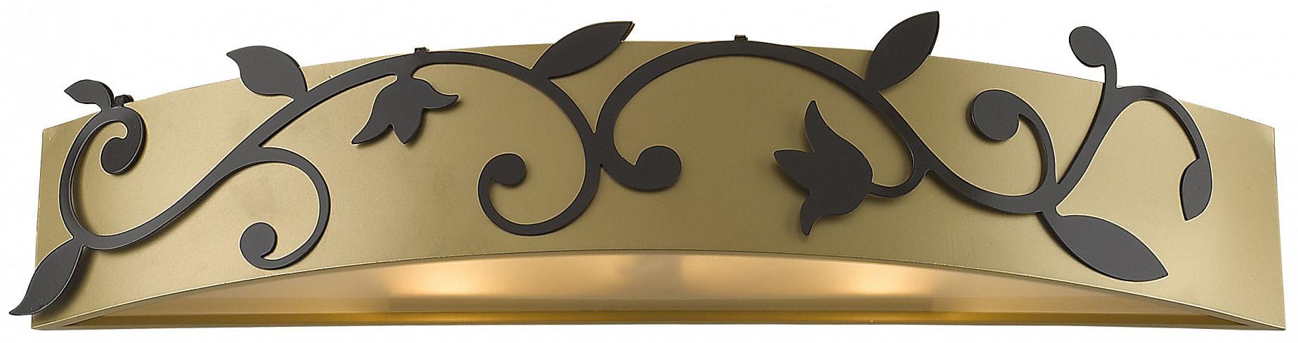 Настенный светильник Favourite Florina 1465-3W