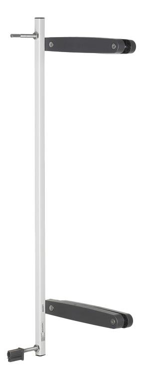 Крепежный элемент Geuther Easylock серый