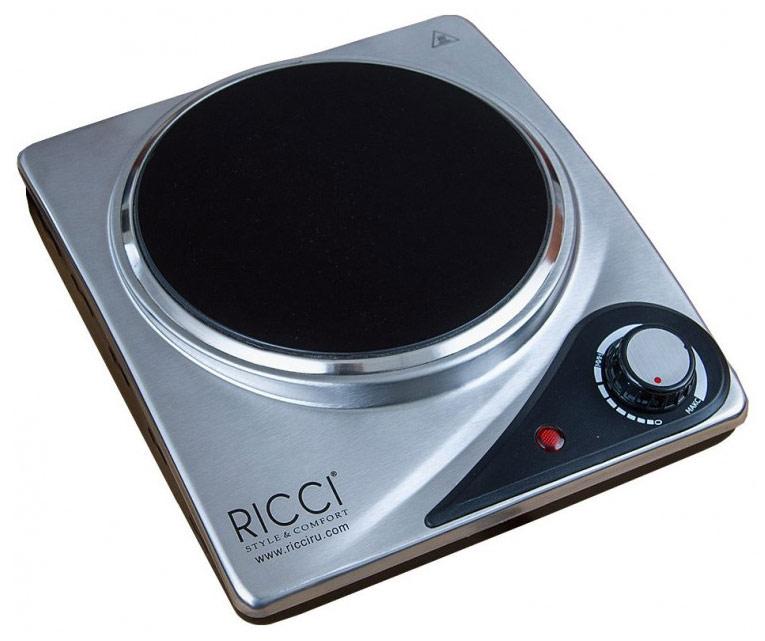 Настольная электрическая плитка Ricci RIC 3106 i