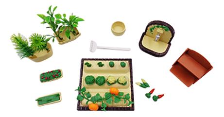 Купить Набор садовода ABtoys Счастливые друзья, Играем в садовода