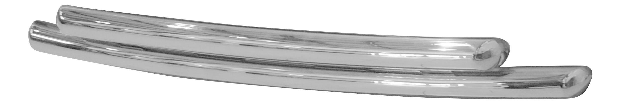 Защита заднего бампера Can Otomotiv для Lifan