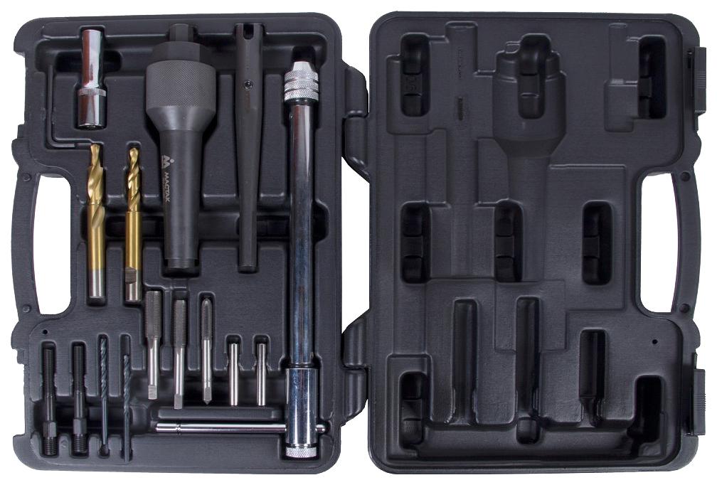 Набор инструментов для автомобиля МАСТАК 103 12016C
