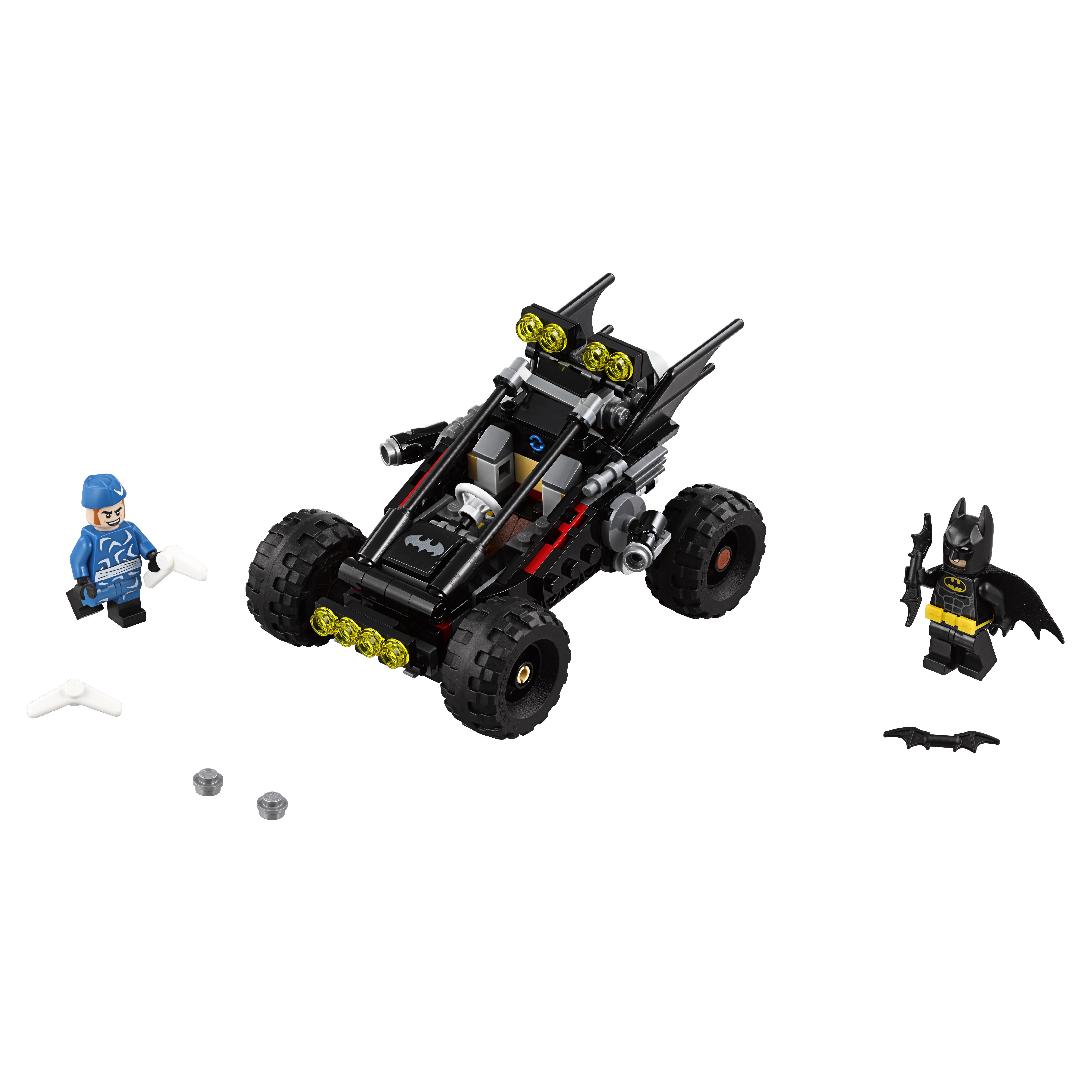 Купить Конструктор lego dc comics batman movie пустынный багги бэтмена (70918), Конструктор LEGO DC Comics Batman Movie Пустынный багги Бэтмена (70918), LEGO Batman Movie