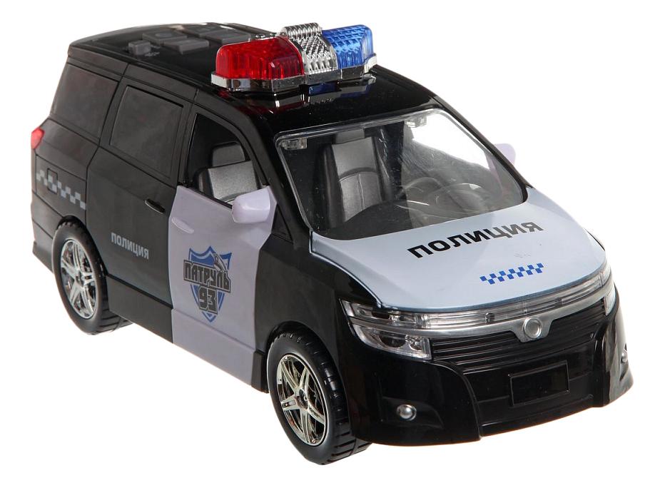 Детский мир полиция
