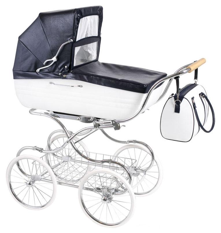 Купить Коляска-люлька Navington Contessa, Коляски для новорожденных