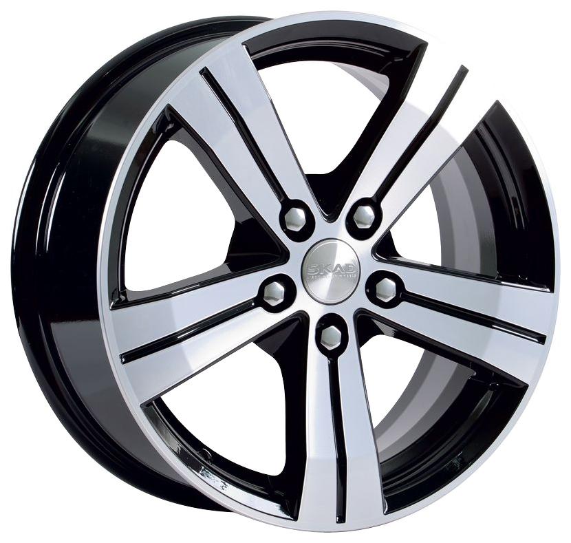 Колесные диски SKAD R16 6.5J PCD5x114.3 ET38 D66.1 350805 Мицар