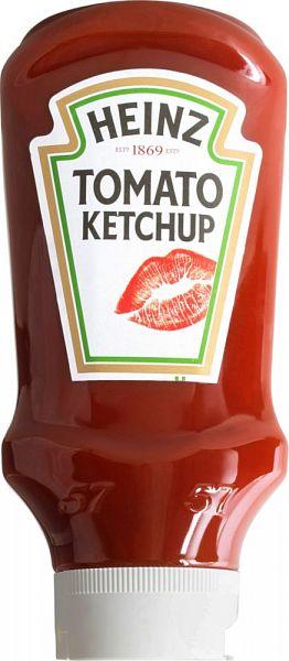 Кетчуп Heinz томатный 570 г фото