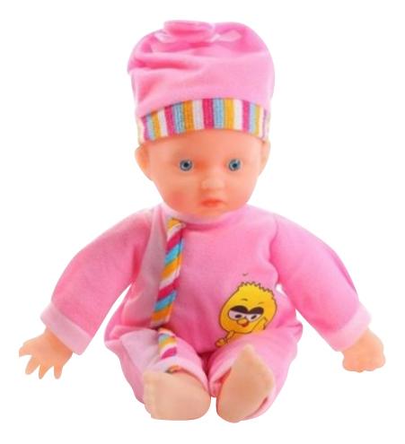 Пупс с изображением уточки Lovely Baby 30 см Shenzhen Toys Д59592