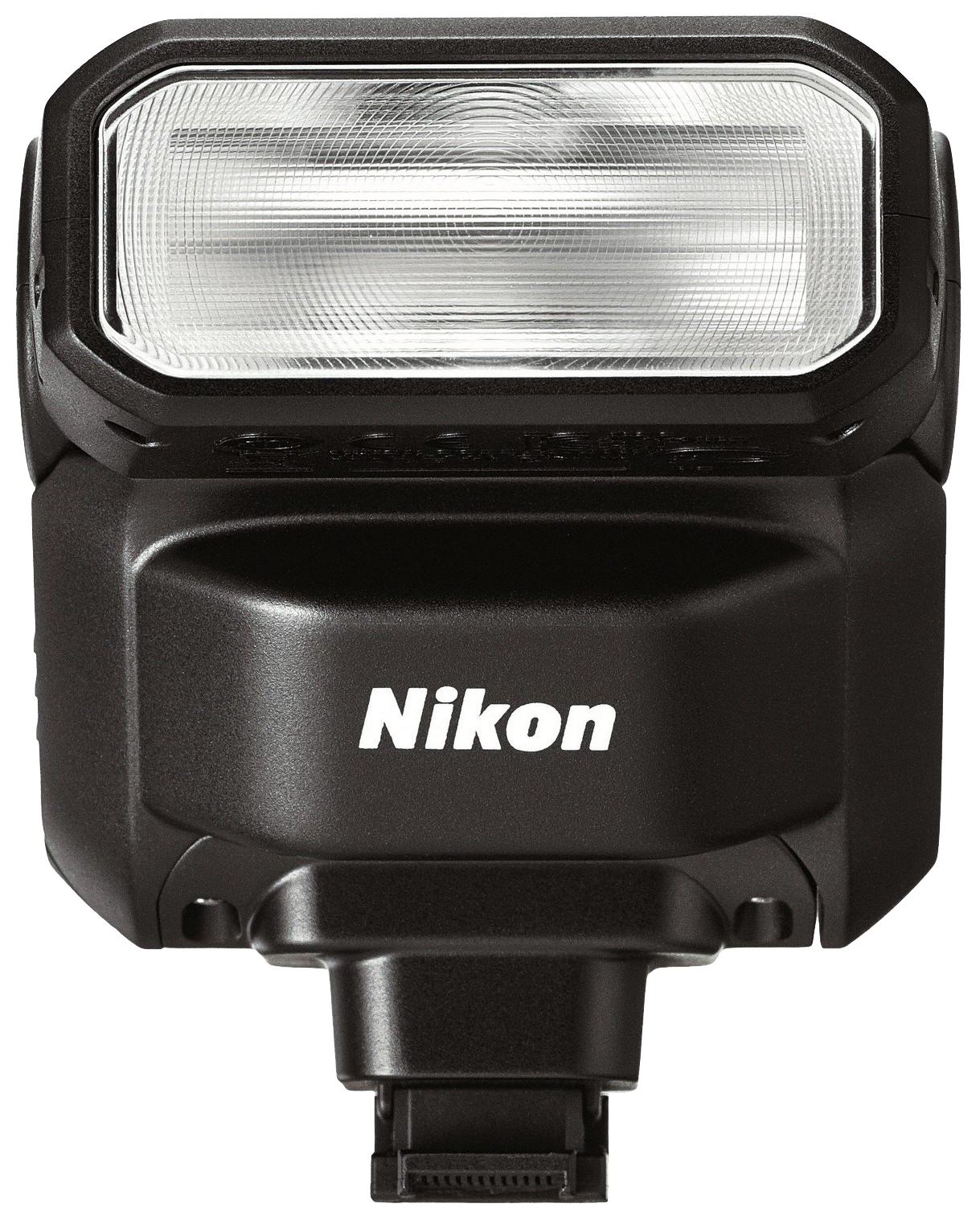 Фотовспышка Nikon SpeedLight SB N7 черный