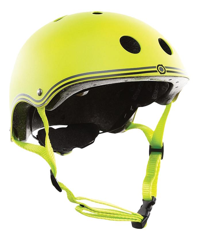 Купить Шлем Globber Junior XXS/XS зеленый,