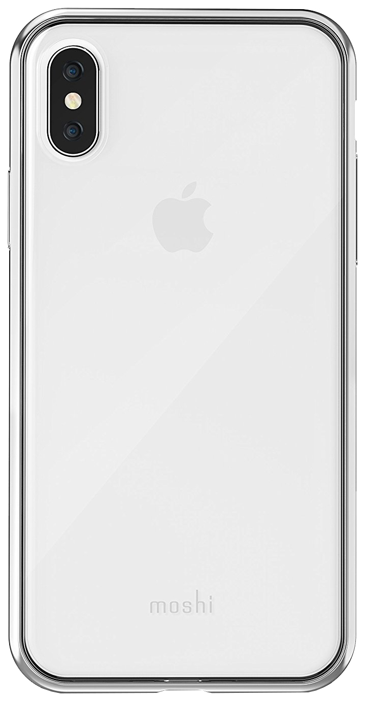 Чехол MOSHI iPhone X 99MO103201