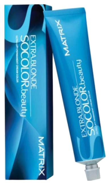 Перманентный краситель для волос Matrix Socolor Beauty Extra Blonde 90мл