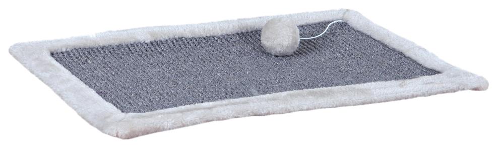 Когтеточка для кошек Trixie Scratching Mat, размер