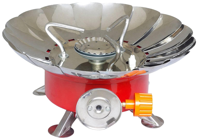 Настольная газовая плитка Energy GS-100 GS-100/146006 от NRG