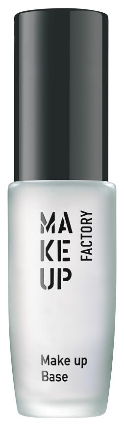 Купить Праймер Make Up Factory Make Up Base 15 мл Прозрачный