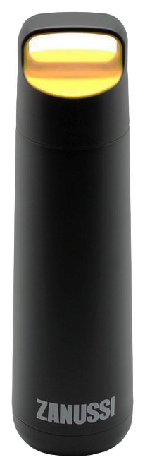 Термос Zanussi Perugia 0,85 л черный