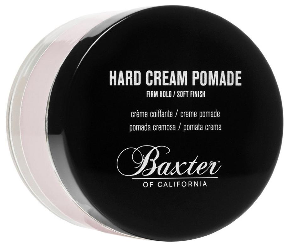 Средство для укладки волос Baxter of California Hard Cream Pomade 60 мл