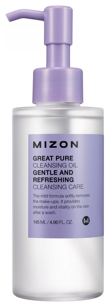 Средство для снятия макияжа Mizon Great Pure Cleansing