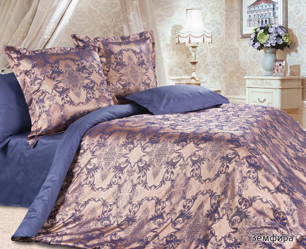 Постельное белье Земфира 1,5-спальное, 1,5-спальный