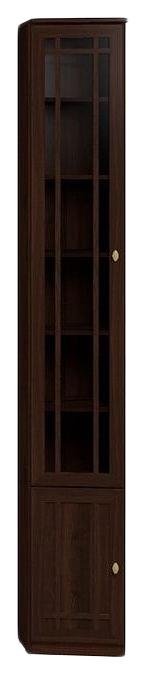 Шкаф книжный Глазов мебель Sherlock 34 GLZ_T0010710