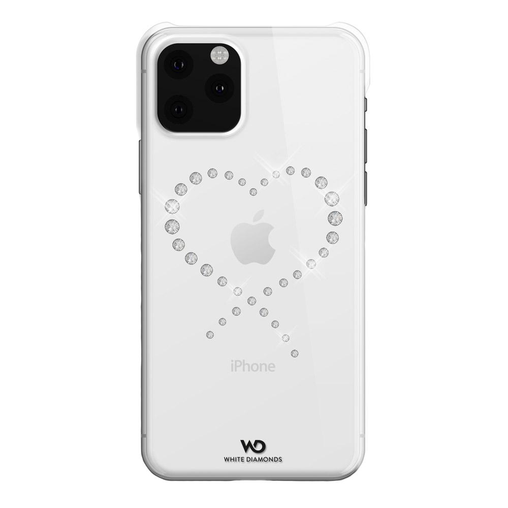 Чехол White Diamonds Eternity для Apple iPhone 11 Pro
