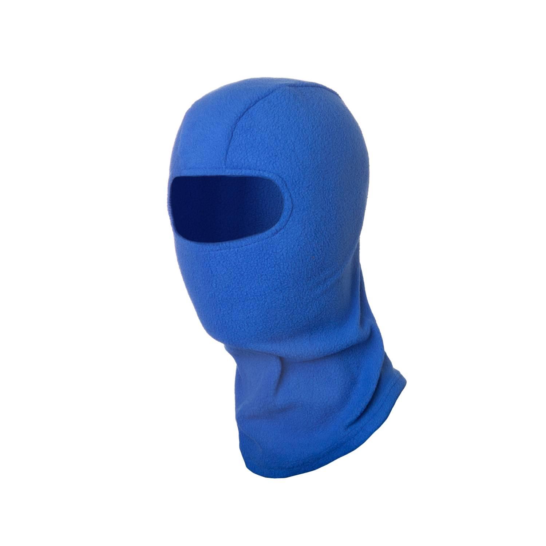 Балаклава AC BK 02 синий, размер 58