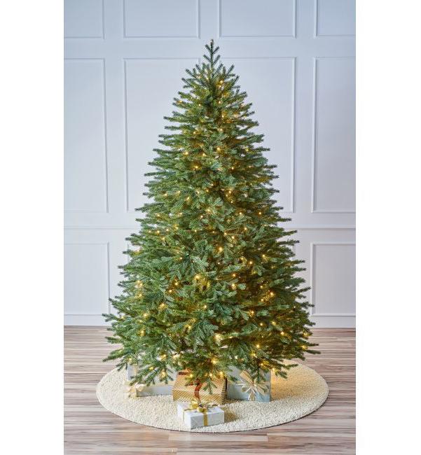Ель Max Christmas Версальская 180 см с лампами