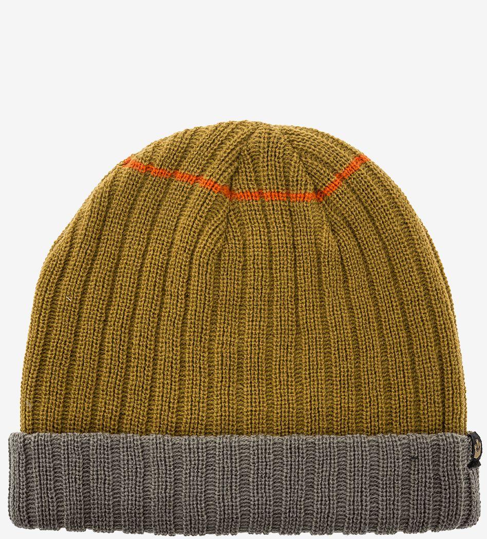 Шапка мужская Goorin Bros. 107-0012 желтый ONE SIZE