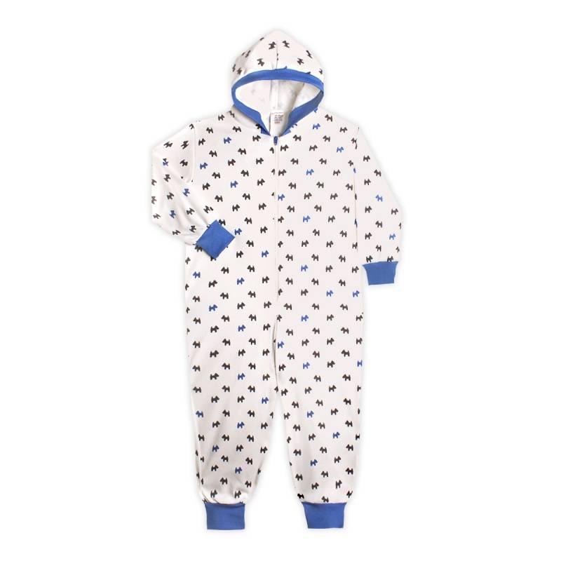 Купить Пижама КотМарКот, цв. бежевый, 116 р-р, Детские пижамы